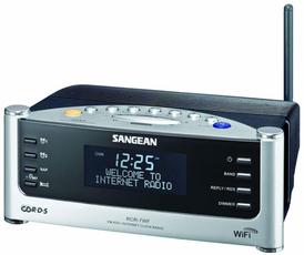 Produktfoto Sangean RCR-7 WF