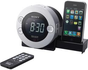 Produktfoto Sony ICF-C7IP