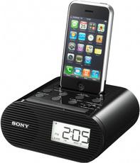 Produktfoto Sony ICF-C05IPB