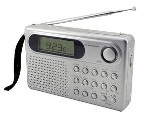 Produktfoto Soundmaster WE320