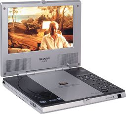 Produktfoto Sharp DV-L 70