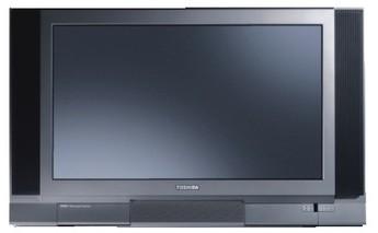 Produktfoto Toshiba 32ZD 08 G