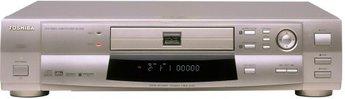 Produktfoto Toshiba SD 500