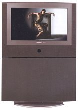 Produktfoto Grundig Xentia 70 M FW70-490 /8 Dolby