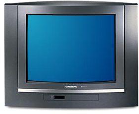Produktfoto Grundig ST 55- 400 Dolby Xentia 55