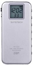 Produktfoto Sunstech RP-D 22