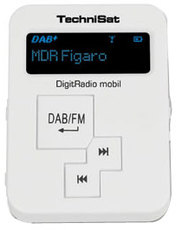 Produktfoto Technisat Digitradio Mobil 90ELF