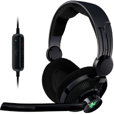 Produktfoto Razer Carcharias FOR XBOX 360/PC