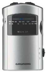 Produktfoto Grundig Micro 61