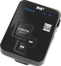 Produktfoto Dual DAB Pocket Radio 2