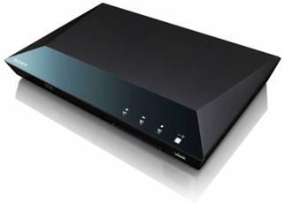 Produktfoto Sony BDP-S3100
