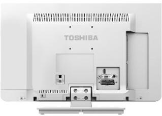 Produktfoto Toshiba 22L1334