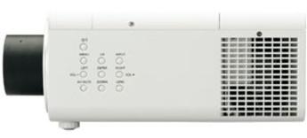 Produktfoto Panasonic PT-EW530E
