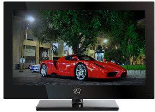 Produktfoto NURVO NUR 42 LED 3D