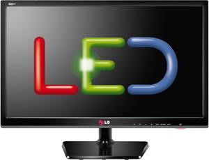 Produktfoto LG 24MN33D