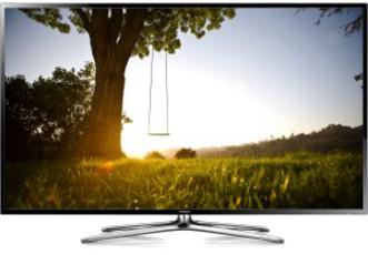 Produktfoto Samsung UE40F6400