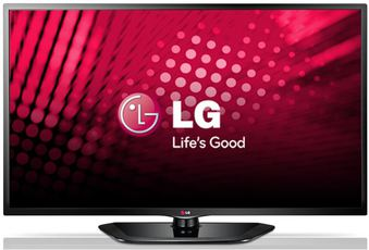 Produktfoto LG 42LN5400