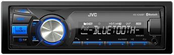 Produktfoto JVC KD-X250BTE