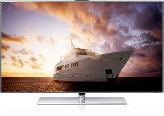 Produktfoto Samsung UE40F7090