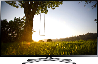 Produktfoto Samsung UE75F6470