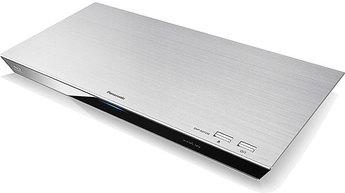 Produktfoto Panasonic DMP-BDT330