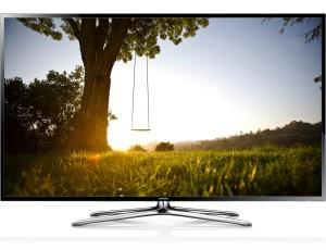 Produktfoto Samsung UE65F6400