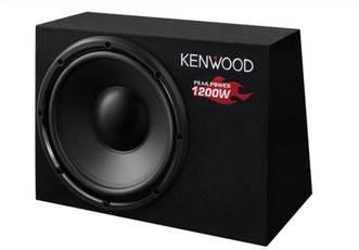 Produktfoto Kenwood KSC-W1200B