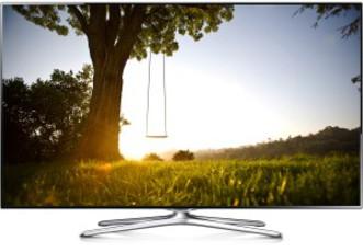 Produktfoto Samsung UE55F6500