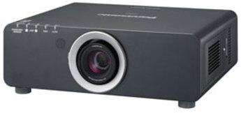 Produktfoto Panasonic PT-DZ680ELK
