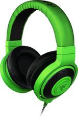 Produktfoto Razer Kraken-Green