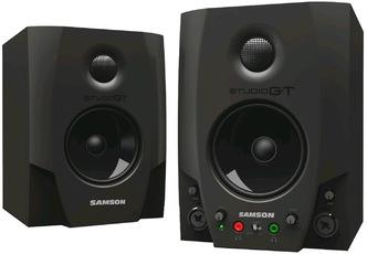 Produktfoto Samson Studio GT