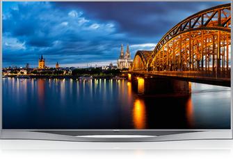 Produktfoto Samsung UE55F8590