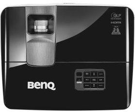 Produktfoto Benq MW663