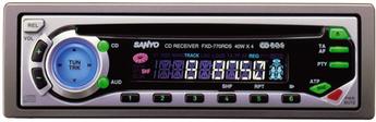 Produktfoto Sanyo FXD 770 RDS