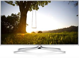 Produktfoto Samsung UE46F6510