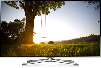 Produktfoto Samsung UE50F6640
