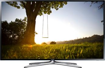 Produktfoto Samsung UE50F6470