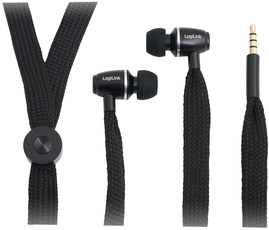 Produktfoto Logilink HS0025 String Earphone