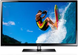 Produktfoto Samsung PS43F4900