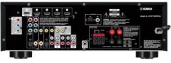 Produktfoto Yamaha RX-V375