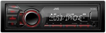 Produktfoto JVC KD-X200E