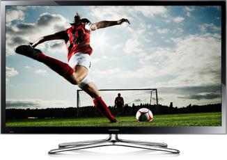 Produktfoto Samsung PS60F5570