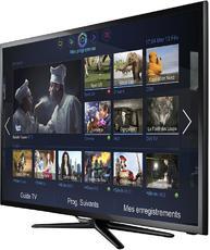 Produktfoto Samsung UE32F5500