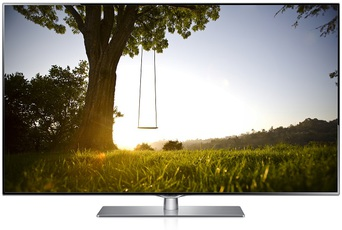 Produktfoto Samsung UE46F6770