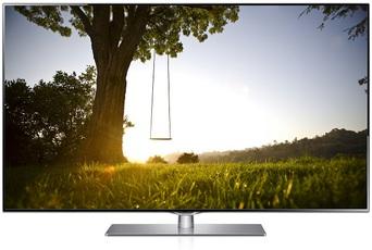 Produktfoto Samsung UE55F6770