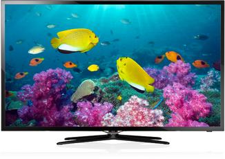 Produktfoto Samsung UE39F5500