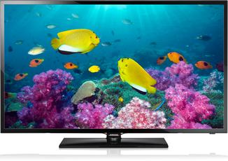 Produktfoto Samsung UE39F5300