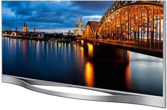 Produktfoto Samsung UE55F8500