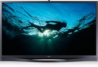 Produktfoto Samsung PS64F8500