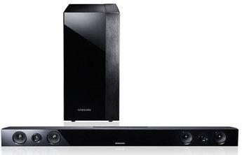 Produktfoto Samsung HW-F450